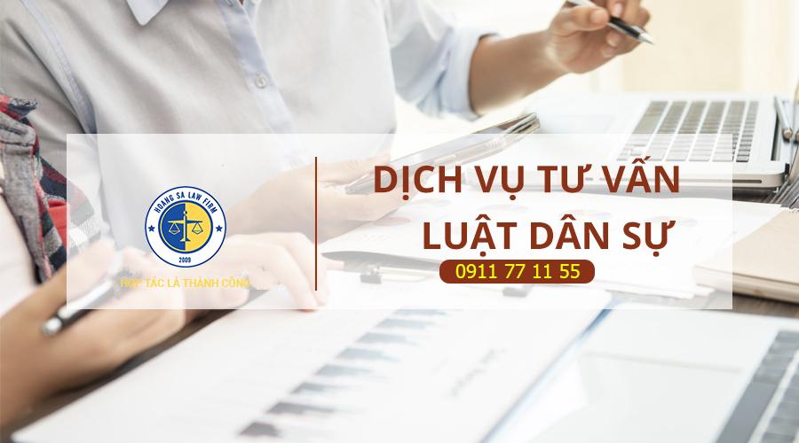 Tư vấn luật tại Hà Nội