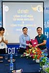 Tập đoàn Adoland và Công ty Luật Hoàng Sa ký thỏa thuận hợp tác chiến lược