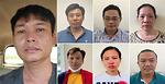 Tổng giám đốc Công ty cây xanh Hà Nội bị bắt vì nâng khống giá cây.