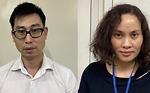 Bắt giam 2 lãnh đạo công ty thiết bị y tế vụ nâng khống giá tại Bệnh viện Bạch Mai
