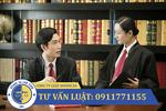 Công ty Luật chuyên hình sự tại quận HOÀNG MAI.
