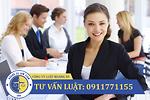 Phí thành lập công ty 100 vốn nước ngoài tại quận Cầu Giấy.