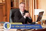 Dịch vụ luật sư soạn thảo di chúc và làm chứng di chúc
