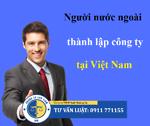 Tư vấn thủ tục đầu tư từ Việt Nam ra nước ngoài