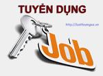 Chi nhánh Thanh Hoá - Công ty Luật Hoàng Sa tuyển tư vấn luật
