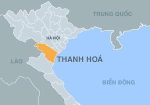 Công ty tư vấn luật tại tỉnh Thanh Hóa
