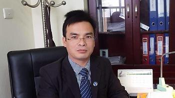 Luật sư Hoàng Trọng Giáp chương trình
