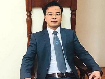 Luật sư Hoàng Trọng Giáp - Công ty Luật Hoàng Sa trả lời kênh truyền hình